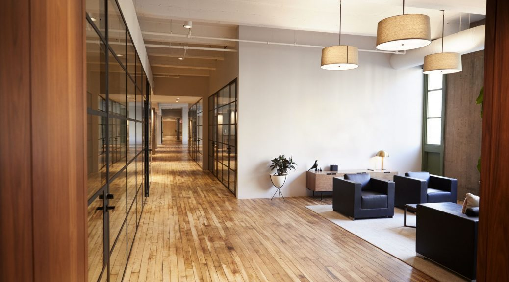 Home Flooring Trend