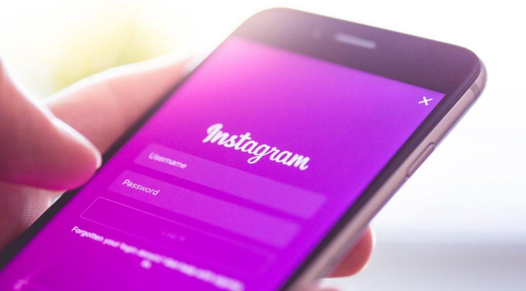 hack an Instagram account online